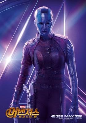 Avengers: Infinity War  poster #1554850