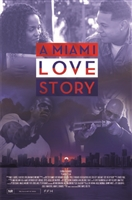 A Miami Love Story movie poster