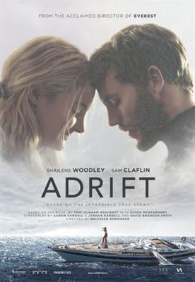 Adrift poster #1554888