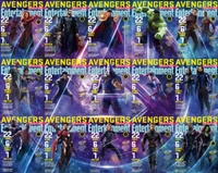 Avengers: Infinity War  #1554993 movie poster