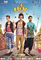 3 Dev movie poster