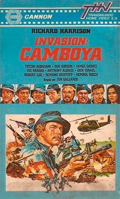 Intrusion: Cambodia poster #1555053