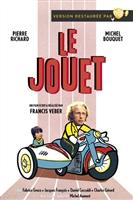 Le jouet movie poster