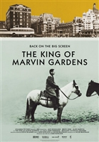 The King of Marvin Gardens #1555142 movie poster