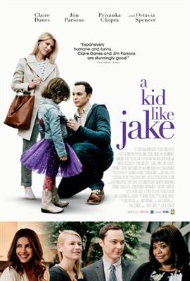 A Kid Like Jake poster #1555272