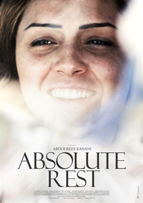 Absolute Rest poster #1555345