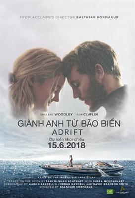 Adrift poster #1555360