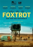 Foxtrot #1555362 movie poster