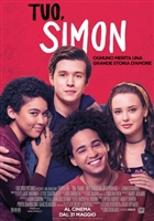 Love, Simon #1555364 movie poster