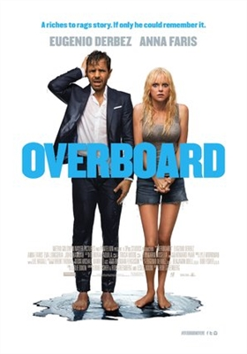 Overboard poster #1555440