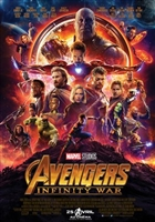 Avengers: Infinity War  #1555470 movie poster