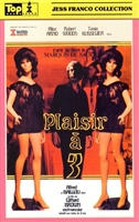 Plaisir à trois #1555499 movie poster