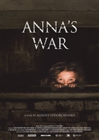 Anna's War movie poster