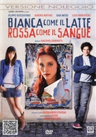 Bianca come il latte, rossa come il sangue movie poster