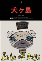Isle of Dogs #1555620 movie poster