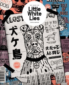 Isle of Dogs poster #1555623