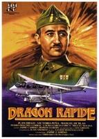Dragón Rapide movie poster