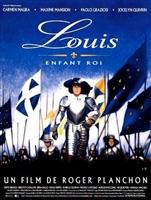 Louis, enfant roi movie poster