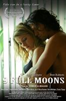 9 Full Moons movie poster