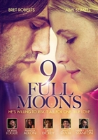 9 Full Moons movie poster