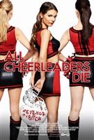 All Cheerleaders Die  movie poster