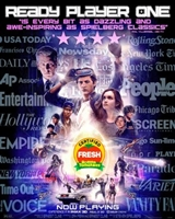 Ready Player One #1556042 movie poster
