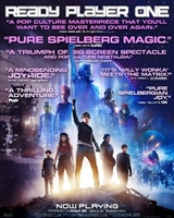 Ready Player One #1556043 movie poster