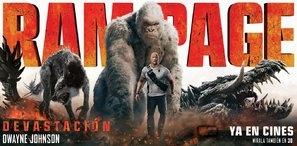Rampage poster #1556046