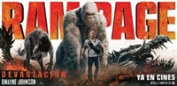 Rampage #1556046 movie poster