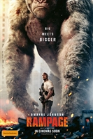 Rampage #1556048 movie poster