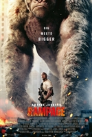 Rampage #1556049 movie poster