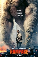 Rampage #1556051 movie poster
