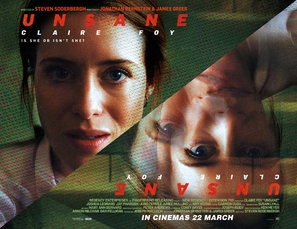 Unsane poster #1556134