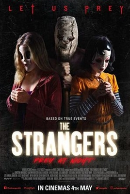 The Strangers: Prey at Night poster #1556138