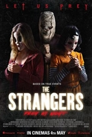 The Strangers: Prey at Night #1556138 movie poster