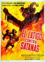 El látigo contra Satanás movie poster