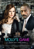 Molly's Game #1556172 movie poster