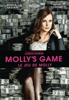 Molly's Game #1556173 movie poster