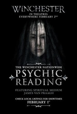 Winchester poster #1556183