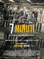 7 Minuti  movie poster
