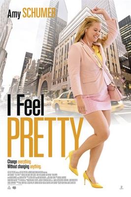 I Feel Pretty poster #1556272