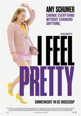 I Feel Pretty poster #1556273