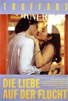 L'amour en fuite  movie poster