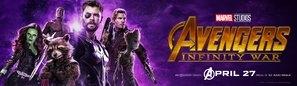 Avengers: Infinity War  poster #1556399