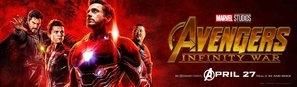 Avengers: Infinity War  poster #1556401