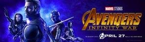 Avengers: Infinity War  poster #1556402