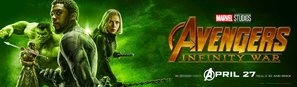 Avengers: Infinity War  poster #1556403
