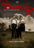 A-Positive movie poster