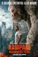 Rampage #1556514 movie poster