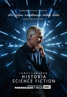 AMC Visionaries: James Cameron's Story of Science Fiction movie poster